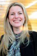 Emma McCLARKIN @ European Union