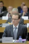 Commissioner Semeta© European Union