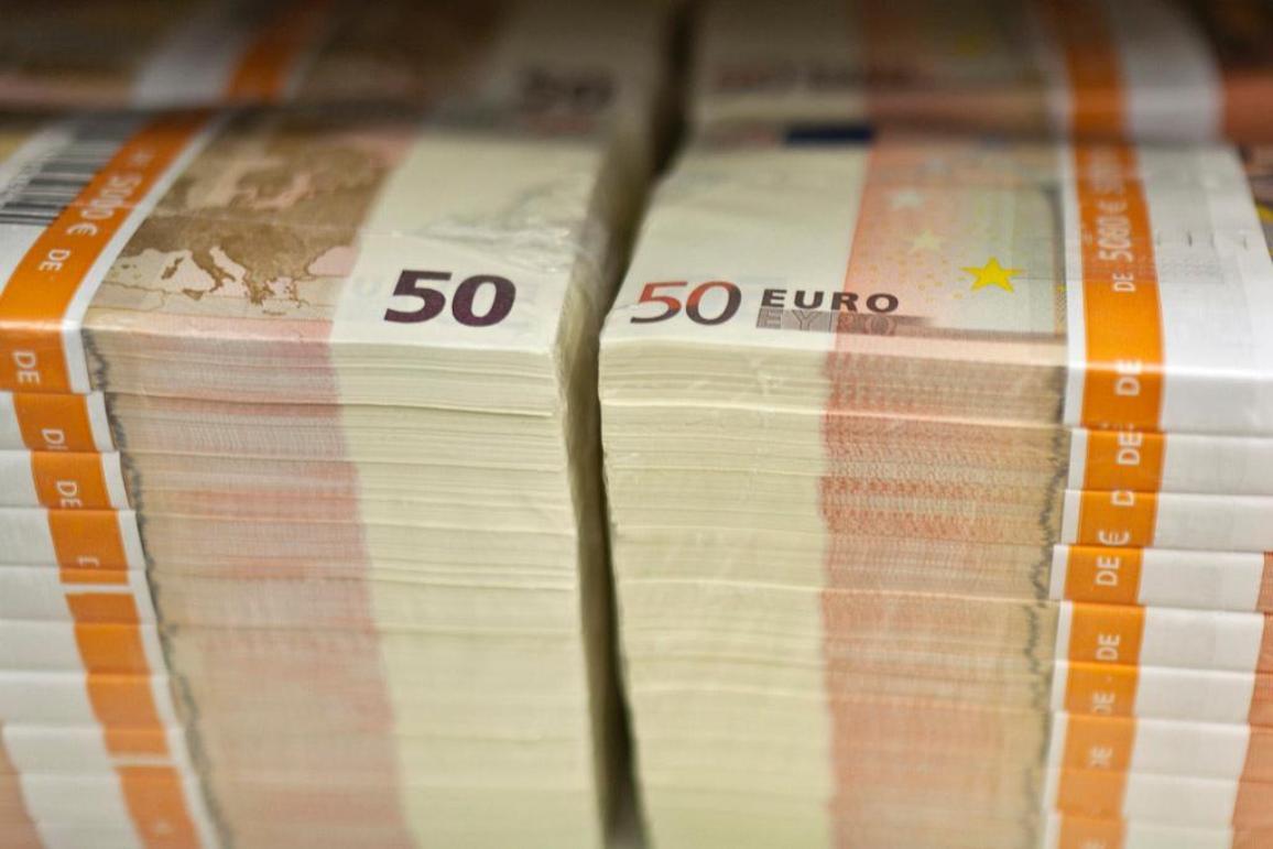 De begrotingscommisie van het EP heeft haar positie voor de 2012-begroting bepaald ©BELGA_KEYSTONE_Martin Ruetschi