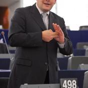 MEP Ádám Kósa