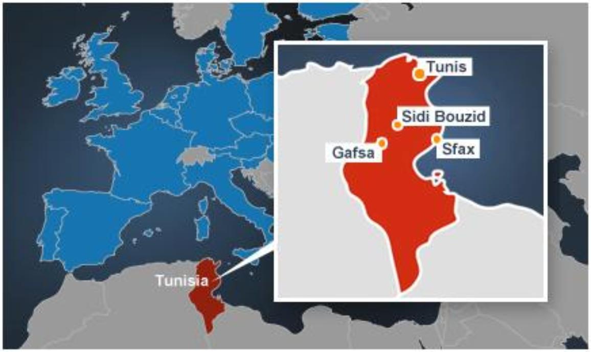Europoslowie Beda Monitorowac Wybory W Tunezji Aktualnosci