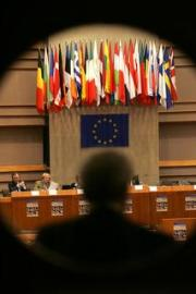 Committee meeting @ European Union