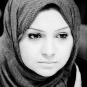 Asmaa Mahfouz, símbolo de compromiso que influencia a la sociedad ©Flickr/Maggieosama