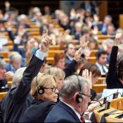 Aprovação do Orçamento para 2012, Parlamento Europeu, Bruxelas, 1 de Dezembro de 2011
