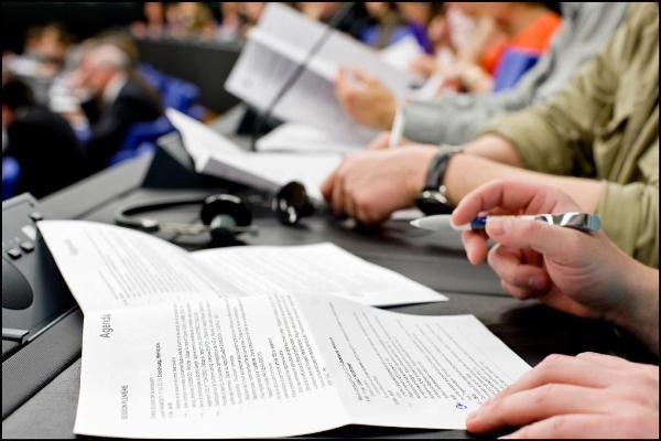 Debatte Resultate des EU-Gipfel, Sacharow-Preisverleihung, EU-Schutzanordnung, faire Strafverfahren …