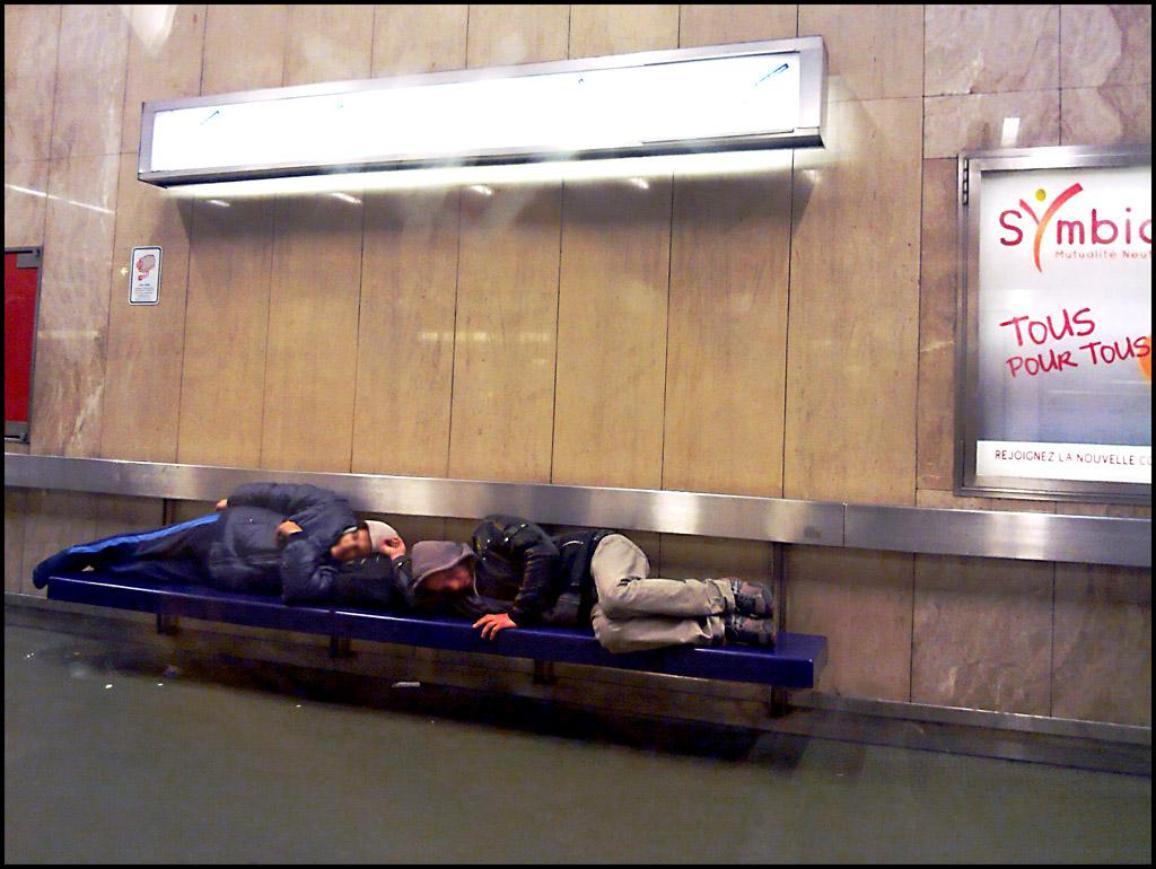 EU:s målsättning: 20 miljoner människor ska kunna ta sig ur fattigdom och social utestängning till 2020