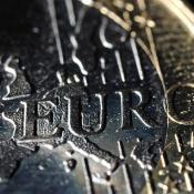 A €1 coin  ©BELGA_DPA_J.STRATENSCHULTE
