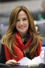 Teresa Jimenez-Becerril©EU