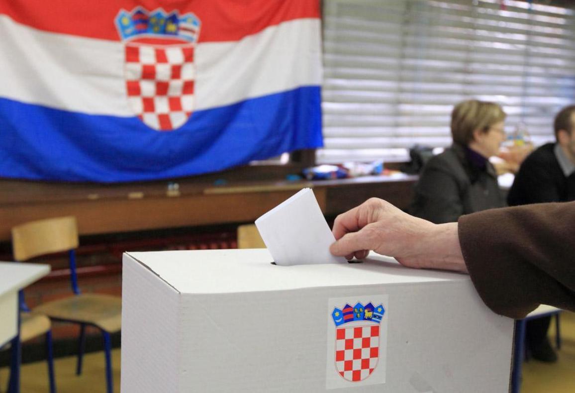 A szavazók kétharmada az uniós tagság mellett ©BELGA/AFP