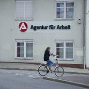 Employment office in Germany   ©Belga/AFP