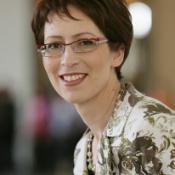 Finnish MEP Sari Essayah (Photo courtesy of the MEP)