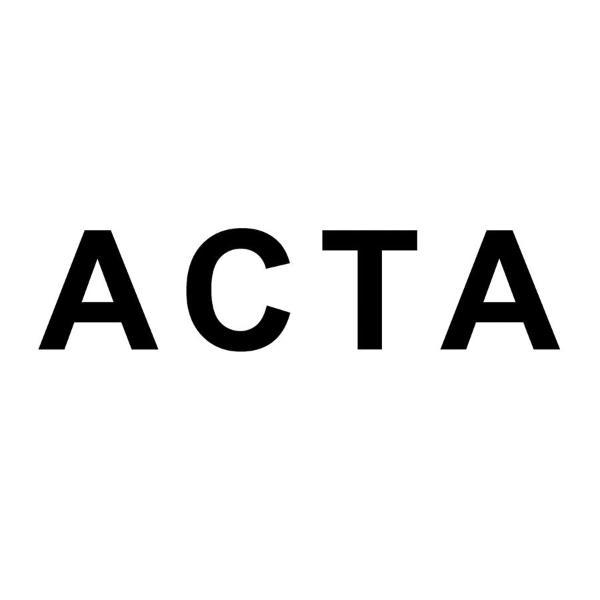 ACTA, paso a paso