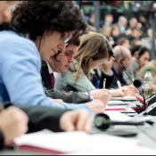 Find out what will be dealt with during the plenary session on 25-26 October