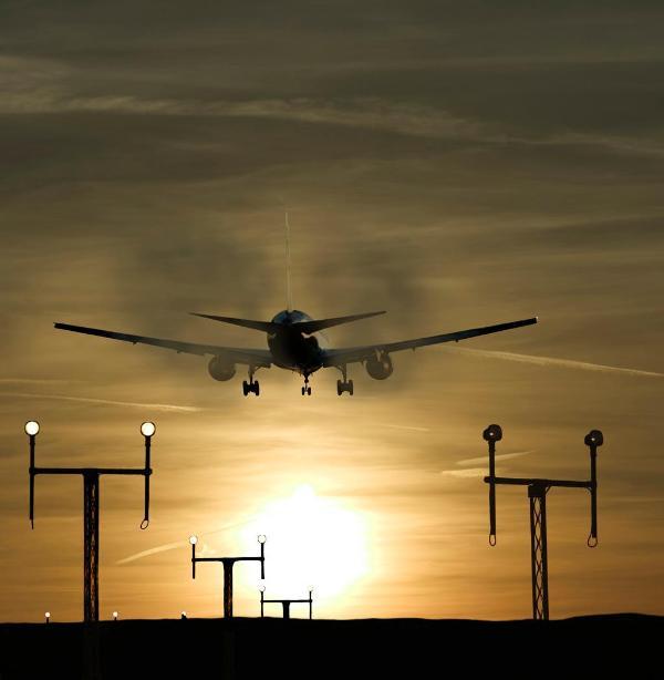 EU sætter i 2012 en øvre grænse for luftfartsemissioner  ©BELGA_SCIENCE