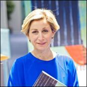 """Dorina Bianchi, sénatrice, Italie : """"La société a compris que ces inégalités existent et a créé des mécanismes pour les supprimer. Désormais, il faut passer de la théorie à la pratique, afin que les différences entre hommes et femmes disparaissent."""""""