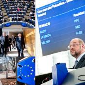 I deputati si sono riuniti in sessione plenaria a Strasburgo dal 12 al 15 marzo.