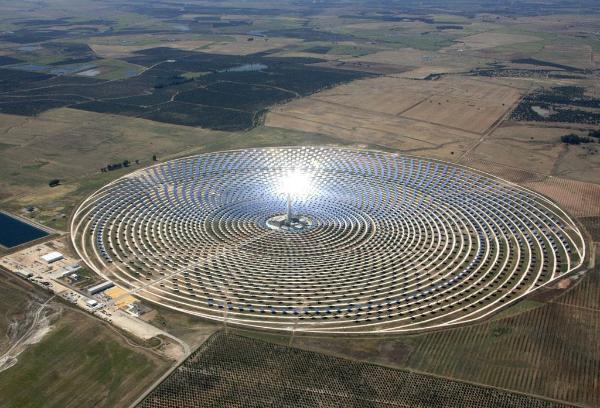 Développement durable et protection de l'environnement ©AFP