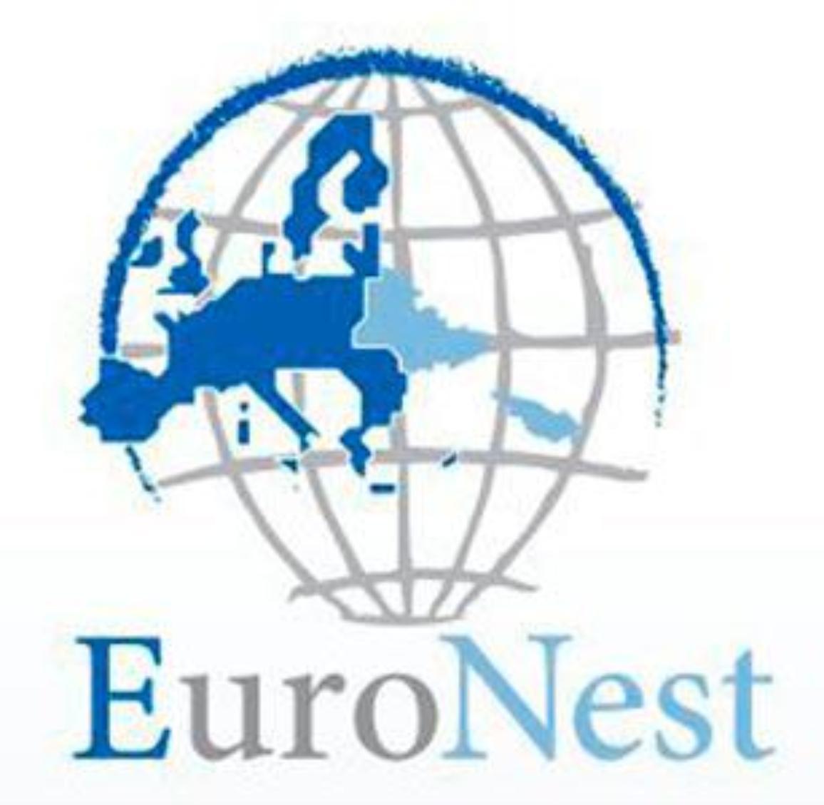 Euronest logo
