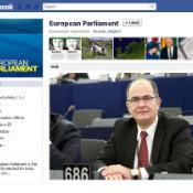 EP Vice President Georgios Papastamkos
