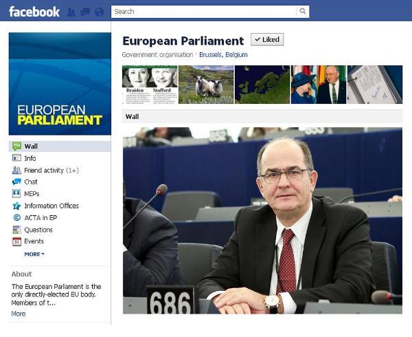 Georgios Papastamkos tegeleb EPs Euroopa Kodanikualgatuse küsimustega