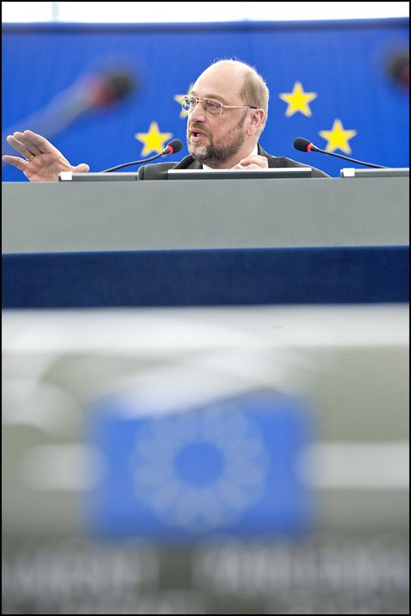 Predseda EP a lídri politických skupín budú diskutovať o budúcnosti EÚ. Naživo 9. mája o 15:00