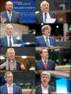 MEPs debate about the future of Europe