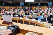 ACTA: patru comisii parlamentare votează împotriva controversatului acord
