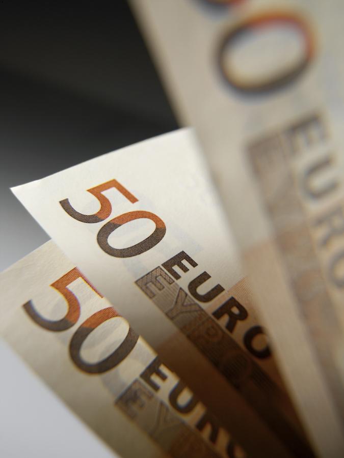 bancnote euro ©BELGA/SCIENCE