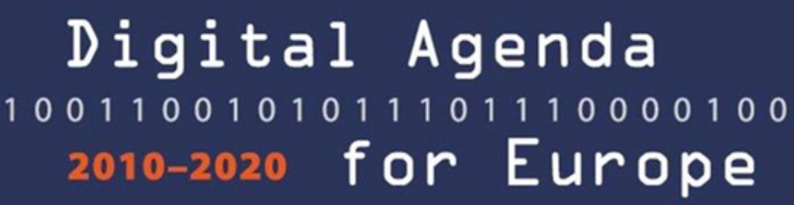 Ψηφιακή Ατζέντα