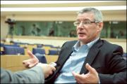 Interviu cu David Martin