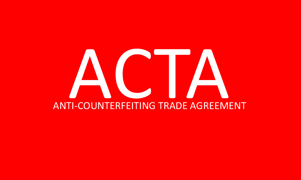 ACTA's fate in the EU was decided by MEPs on 4 July 2012