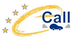 eCall offizielles Logo
