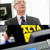 Le rapporteur, David Martin.