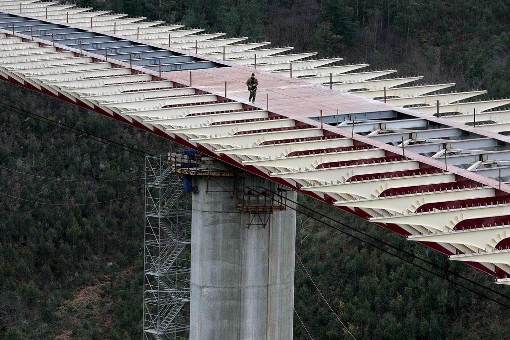 Κρίσιμα για την ανάπτυξη τα κονδύλια συνοχής  ©Belga/EPA