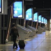 EP nori sustiprinti keleivių teises ©Belga/AFP