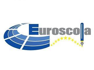 Logo Euroscola