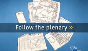 Plenary at a glance