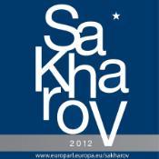 Logotipo del premio Sájarov