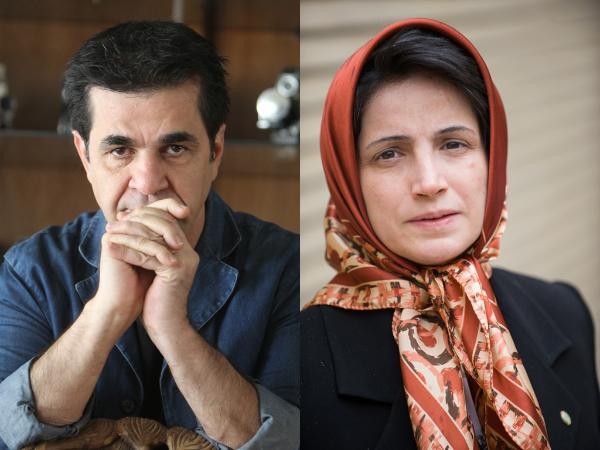 Le célèbre réalisateur iranien Jafar Panahi et l'avocate iranienne Nasrin Sotoudeh, proclamés lauréats du Prix Sakharov pour la liberté de pensée de l'esprit 2012