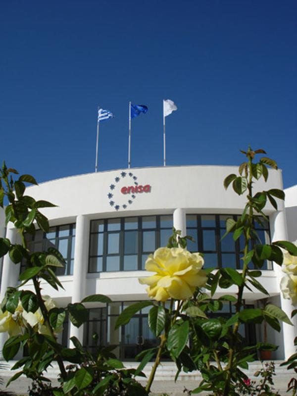 ENISA building © European Network and information Security Agency (ENISA) 2004-2011