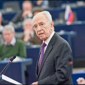 Le Président israélien s'adresse au Parlement
