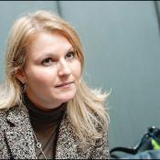 Entretien avec la députée Nadja Hirsch