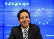 Jeroen Dijsselbloem eurogroup president