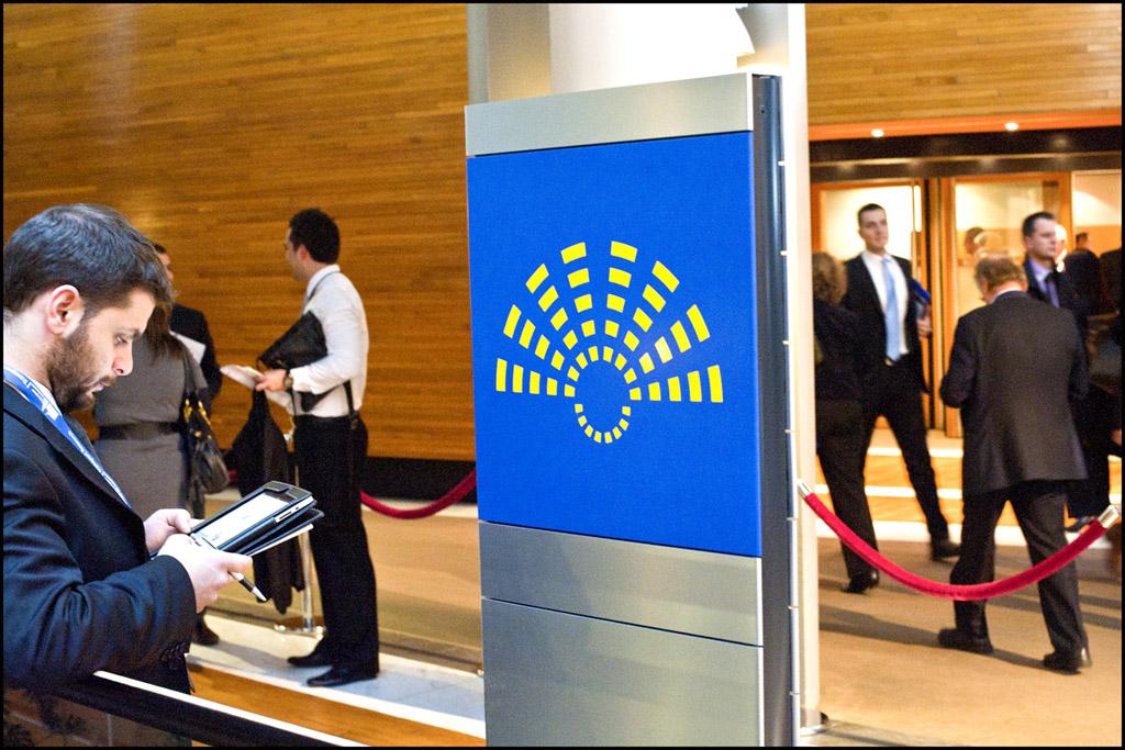 Sesiune plenară, 15-18 aprilie 2013, Strasbourg