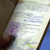 Passport international