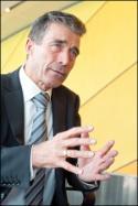 20130508PHT08118 125 Članek   Anders Fogh Rasmussen: Rabimo več političnega usklajevanja