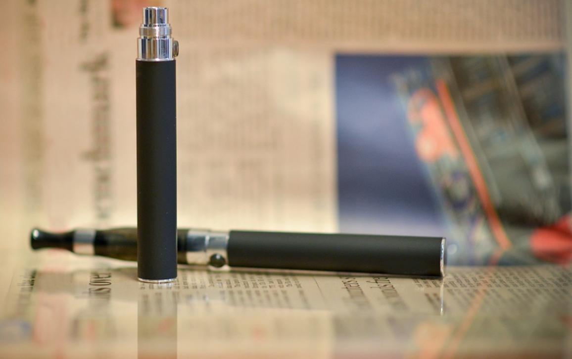 2 e-cigarety