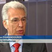 Interview with the European Ombudsman