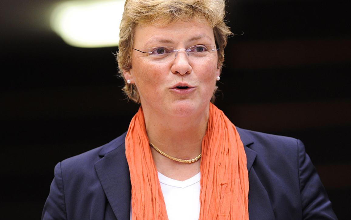 MEP Moinka Hohlmeier