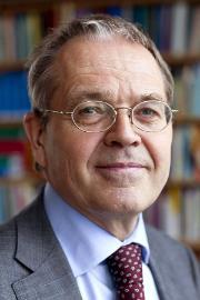 Alex Brenninkmeijer Ombudsman candidate